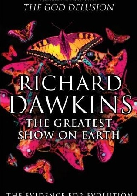 The Greatest Show on Earth (Самое великолепное шоу на Земле) Richard Dawkins,  Transworld Publishers